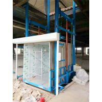 菏泽仓库送货液压电梯,菏泽哪有做室外液压升降货梯的厂家