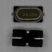 JHY蓝牙专用迷你小S封装7*4高精度10PPM可替代3225贴片晶振M49SMD12M