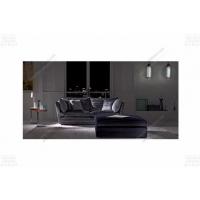 意大利ASNAGHI古典布艺沙发组合进口家具品牌