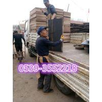 加工水泥砖船板