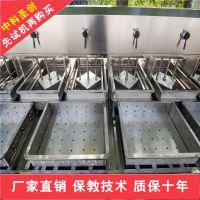 安徽果蔬豆腐机 全自动豆腐机器设备价格 做豆腐的机器图片