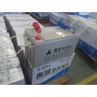奥冠蓄电池6-CNFJ-65 12V65AH电动汽车太阳能发电专用胶体蓄电池
