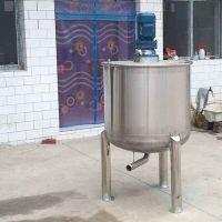 无锡德兴隆 单层搅拌机100L