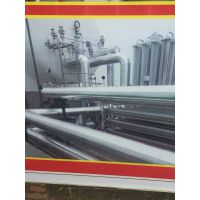 承接河北地区白铁保温施工 管道及风筒各类铁皮保温施工