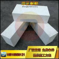 郑州中企耐材莫来石保温砖JM-23 0.6耐火砖 浇注料 粘土砖保质保量