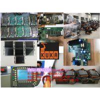 KUKA库卡机器人驱动器过压故障维修-安曼机器人