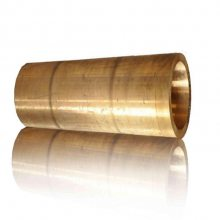 供应黄铜套管H59大规格黄铜管材