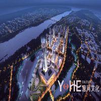 上海意河文化,VR样板房,三维宣传片,VR制作,建筑动画, 建筑项目,施工动画
