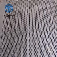 304不锈钢微孔冲孔网 苏州3mm圆孔冲孔网 过滤筛分效果好