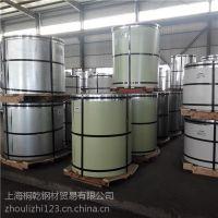 铜川市代理宝钢0.5*1000规格彩钢瓦,颜色可以根据客户要求定制