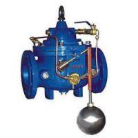 不锈钢水力液位控制阀 可调式减压阀200X