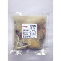 心致餐饮供应 胡萝卜玉米龙骨汤 350g