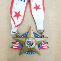厂家奖牌定制 运动会金属奖牌 大型活动奖牌 纪念奖牌奖章来图定制