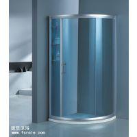 淋浴房的尺寸一般多大?