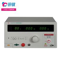 南京长盛 高压耐压测试仪价格 报价 CS26系列 迅优电子定制