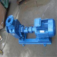 厂家直销32ZW20-12黑河市不锈钢自吸泵工作原理自吸泵与增压泵的区别。