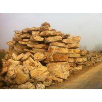 千层石价格 千层石供应 安徽假山设计制作