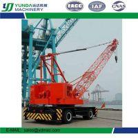无锡市运达机械(图)、非标轮胎吊、上海非标轮胎吊