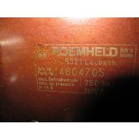 原装进口ROEMHELD减压阀2953-110-天欧特价