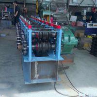 供应直销誉都机械圆管变方管成型机设备
