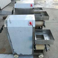 厂家直销 去除鱼刺鱼皮的机器 鱼泥机 绞鱼肉设备 低价出售