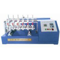 橡胶密封条磨耗试验机