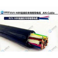 铲运机电缆-零浮力漂浮电缆-伺服电缆-扁电缆