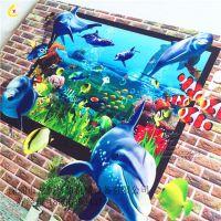 3D瓷砖艺术背景墙打印设备