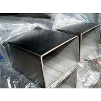 拉萨304厚壁不锈钢大方管 大型设备专用管