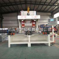 优质射芯机 壳芯机 铸造模具 热芯盒 覆膜砂模具 制作厂家泊头同顺模具公司