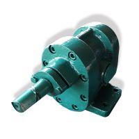 2CY7.5小型润滑油输送齿轮泵铸铁电动泵厂家直销