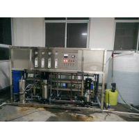 湖北厂家求购5吨高纯水水处理设备