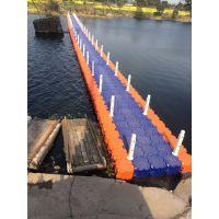 可自由组合的水上浮筒 水上浮桥建造的浮筒