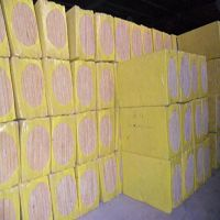 外墙岩棉板 无机防火材料 九纵厂家供应