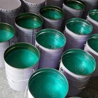 供应脱硫塔内壁高温乙烯基树脂玻璃鳞片胶泥(旗正)