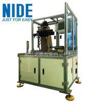诺德单工位无刷定子单针绕线机,伺服内绕机定子线圈绕线机设备
