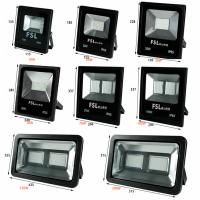 佛山照明LED投光灯超炫二代70W/150W