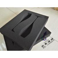 深圳高密度包装海绵厂家海绵包装内衬定制