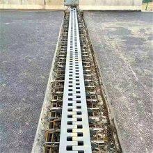 胶南市 D-120型桥梁伸缩缝 变形缝 温度缝 各种规格尽在 陆韵