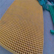 防腐蚀地沟盖板 楼梯踏步板 防滑楼水板