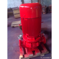 河南消防泵,四川消防泵XBD5.0/20G-L 22kw3CF认证资质齐全,工厂直供