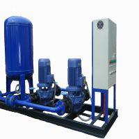 厂家直销 恒压 定压 变频 供水机组 补水装置 补水机组
