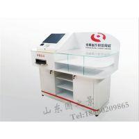 中国银行填单台 银行家具专业生产厂家
