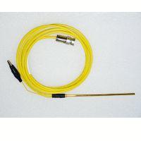 森东宝GZ-100进口双层屏蔽高漏电精度三轴线缆