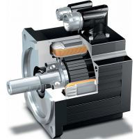 stober减速器十 Module,XEA5001