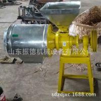 供应 多用途电动磨面机 小麦麦麸分离磨面机 杂粮磨面机 自产自销