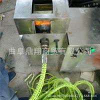 新款热销多功能玉米膨化机 2017款新型大米膨化机 自熟型多功能膨