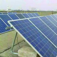 分体式产电1KW家用太阳能发电机组 安装简易 施工周期短