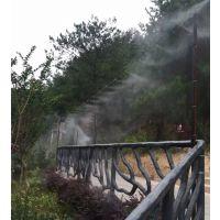 人工湖园林喷雾造景系统 雨雾加湿装置批发商 案例(万宁|屯昌|琼中|陵水|东方|定安|澄迈)