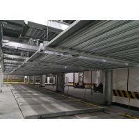 立体车库智能停车场专用设备立体车库生产医院商场学校用全自动立体车库
